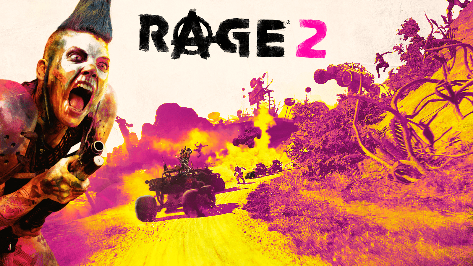 Ozzy Man Reviews – 'You Call That A Wingstick' Cheat Code – Now Live in Rage 2