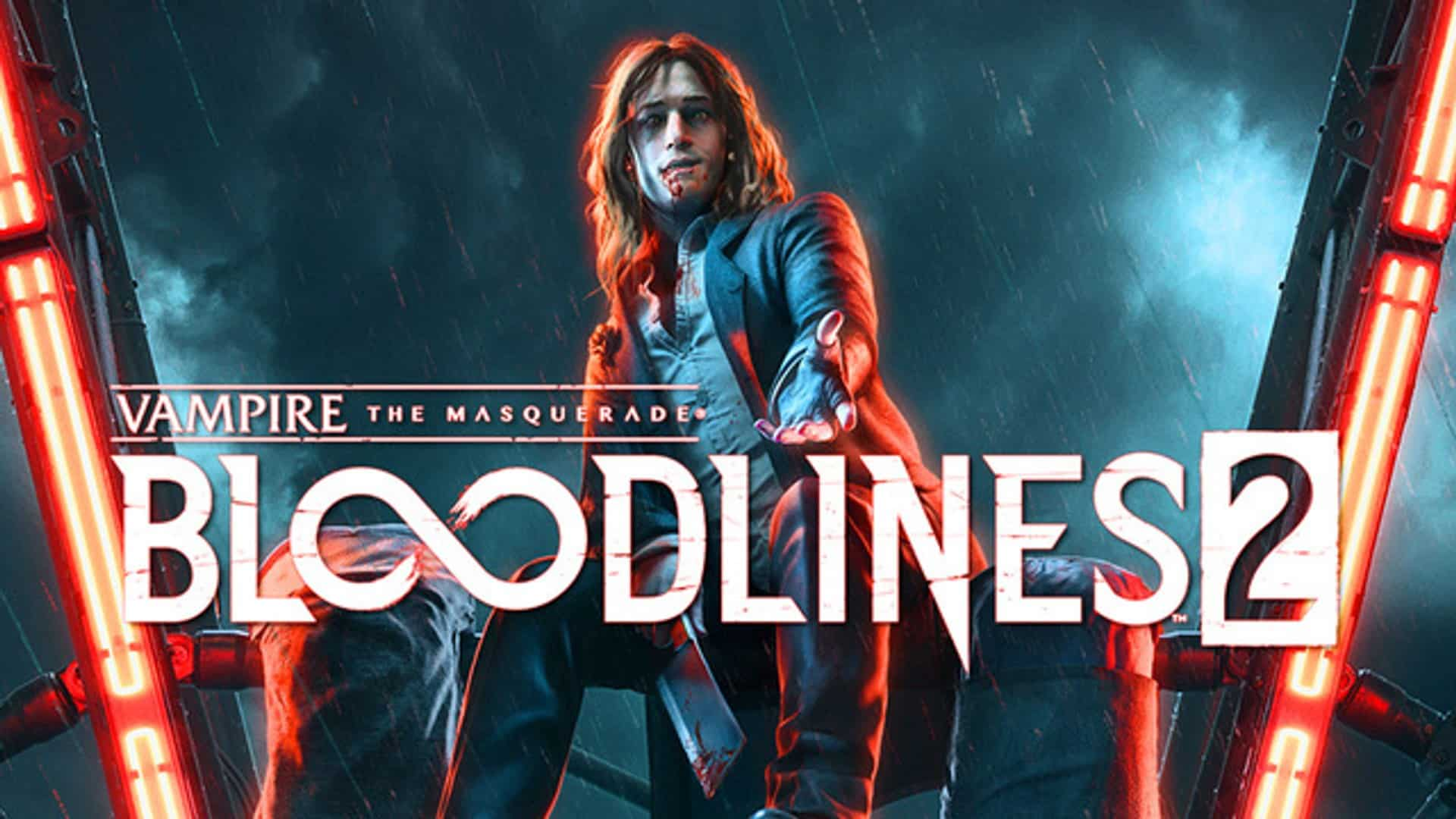 Vampire: The Masquerade – Bloodlines 2 Launch Timeframe Update