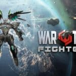 War Tech Fighters – Review