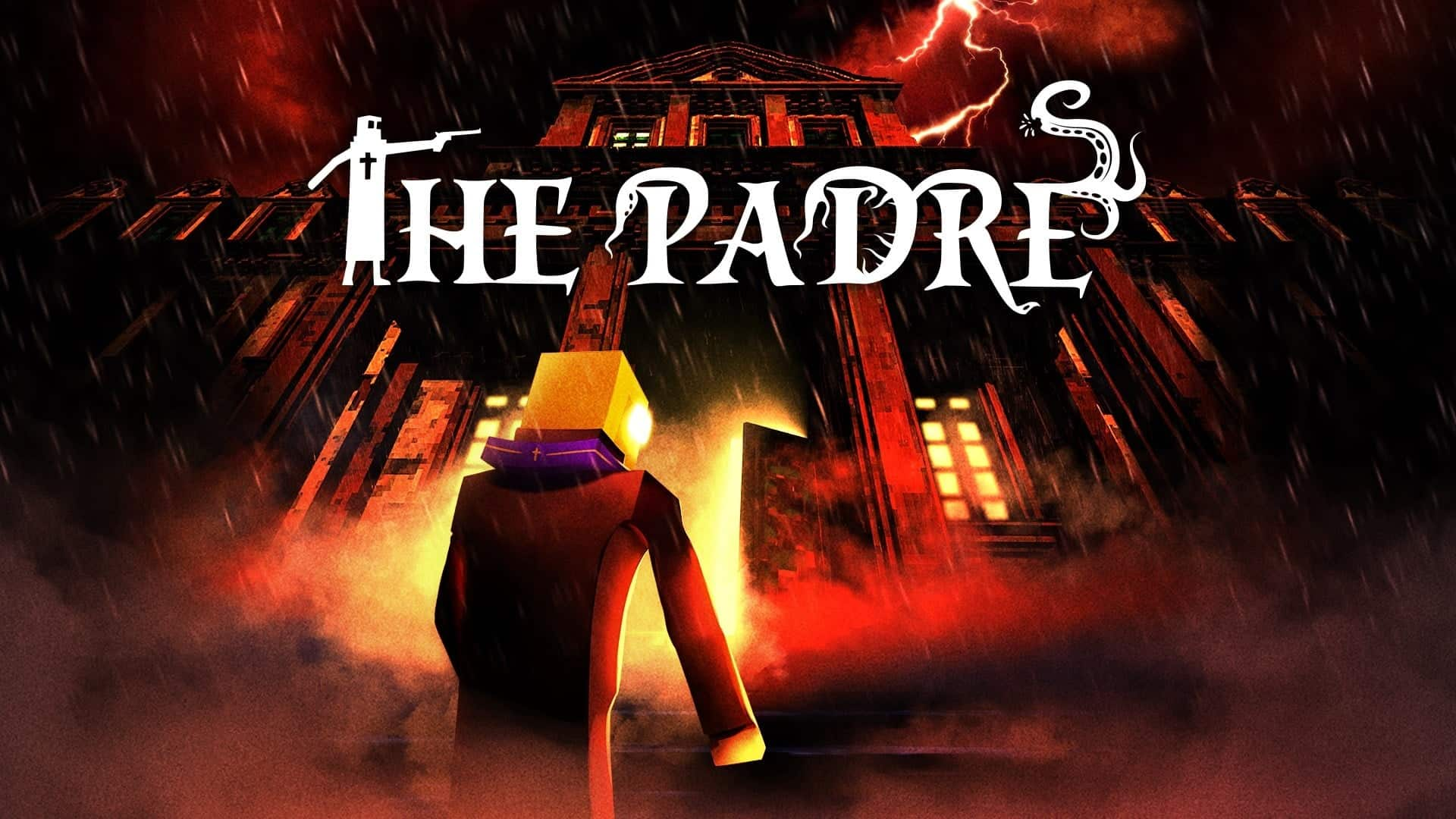 The Padre Now Available On Playstation 4 And Xbox