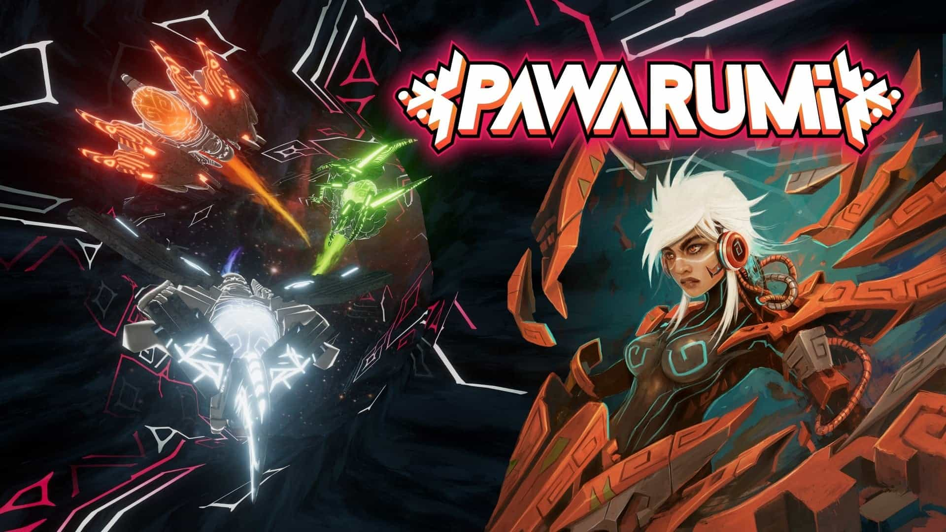 The Rock, Paper, Scissors Shooter Fest – Pawarumi Arriving On Switch & Xbox On July 24th
