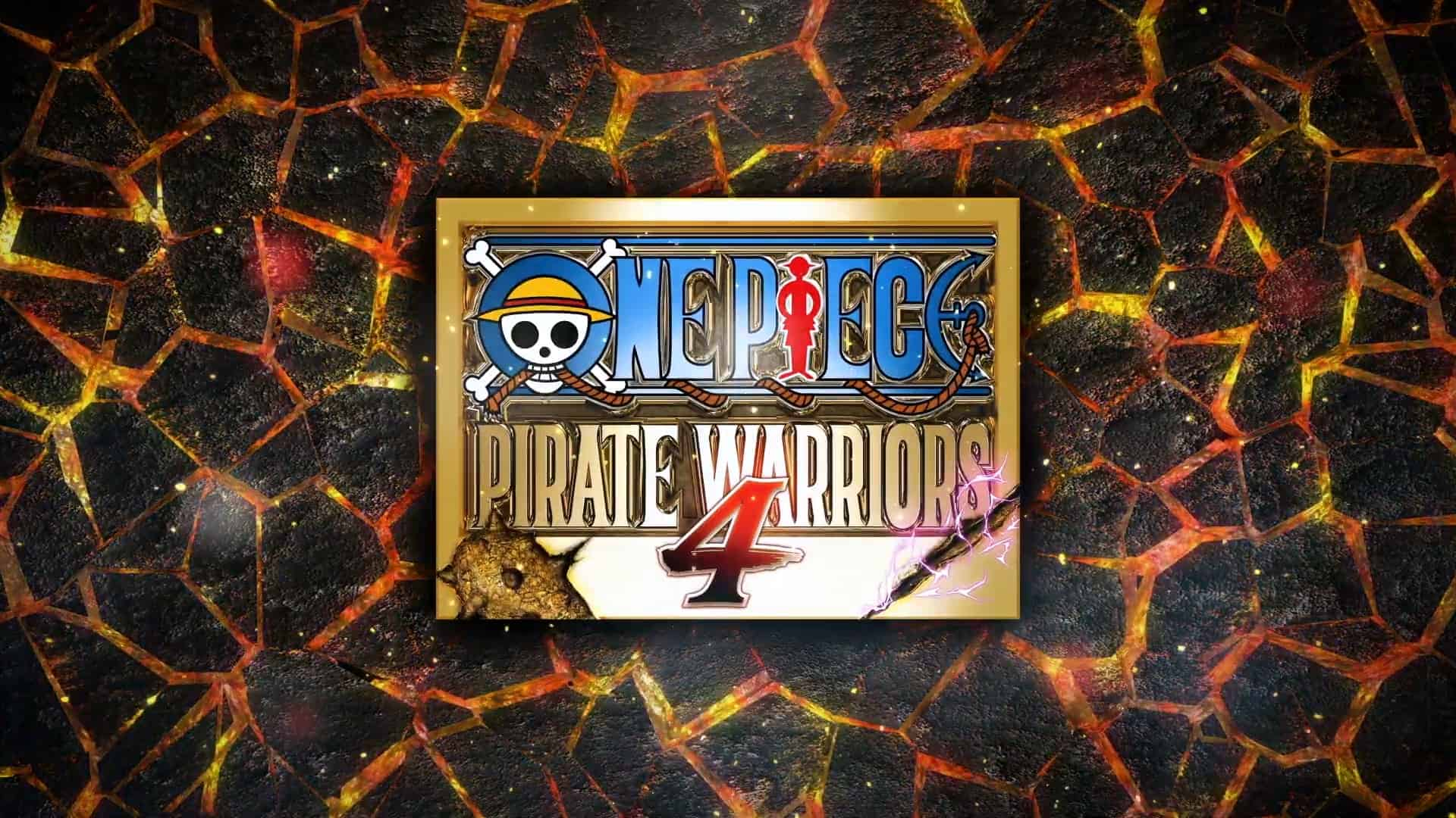 One Piece: Pirate Warriors 4 Announced For Playstation 4, Xbox One, Switch And PC