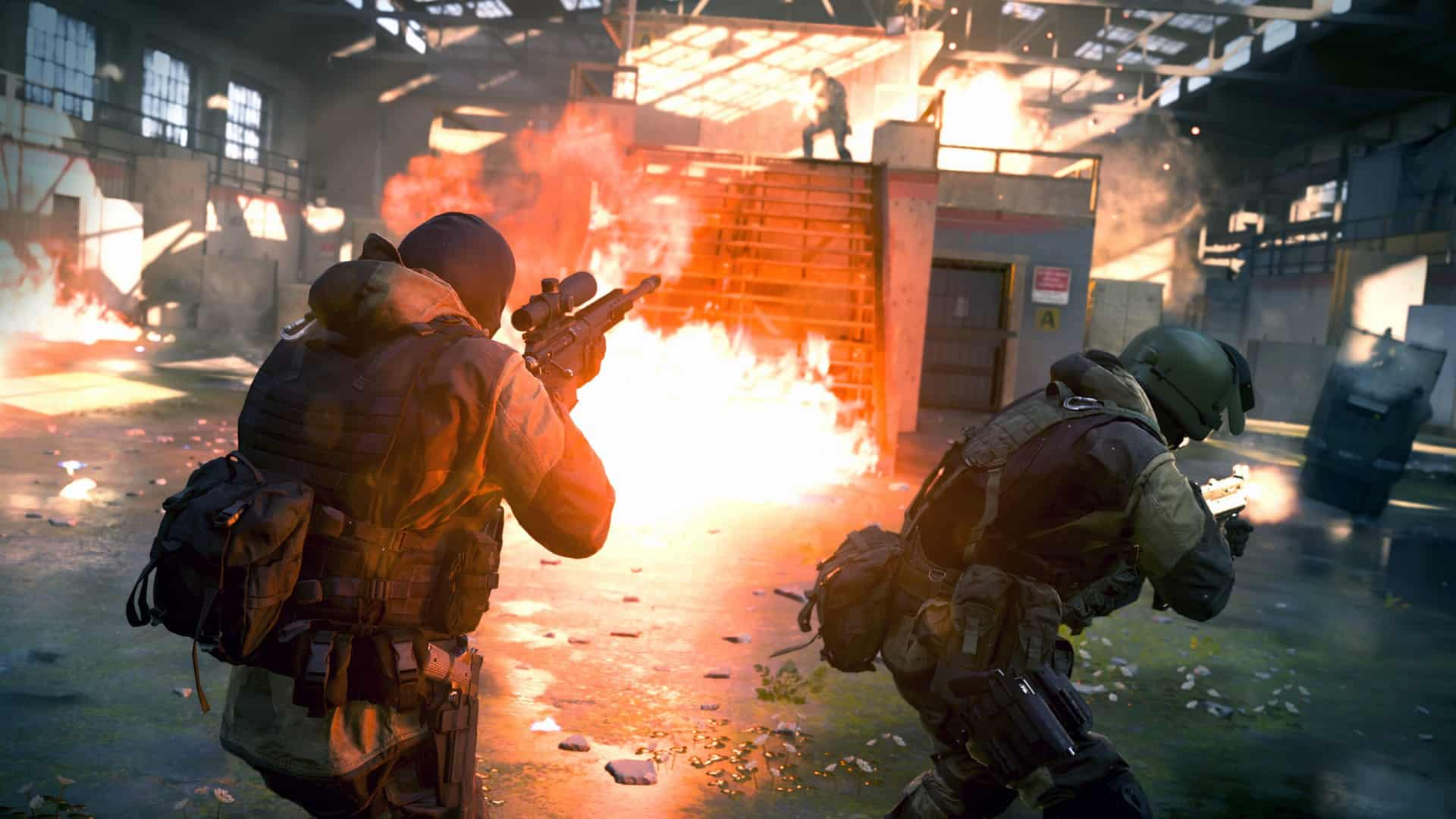 Call Of Duty: Modern Warfare Multiplayer Universe To Be Revealed August 2
