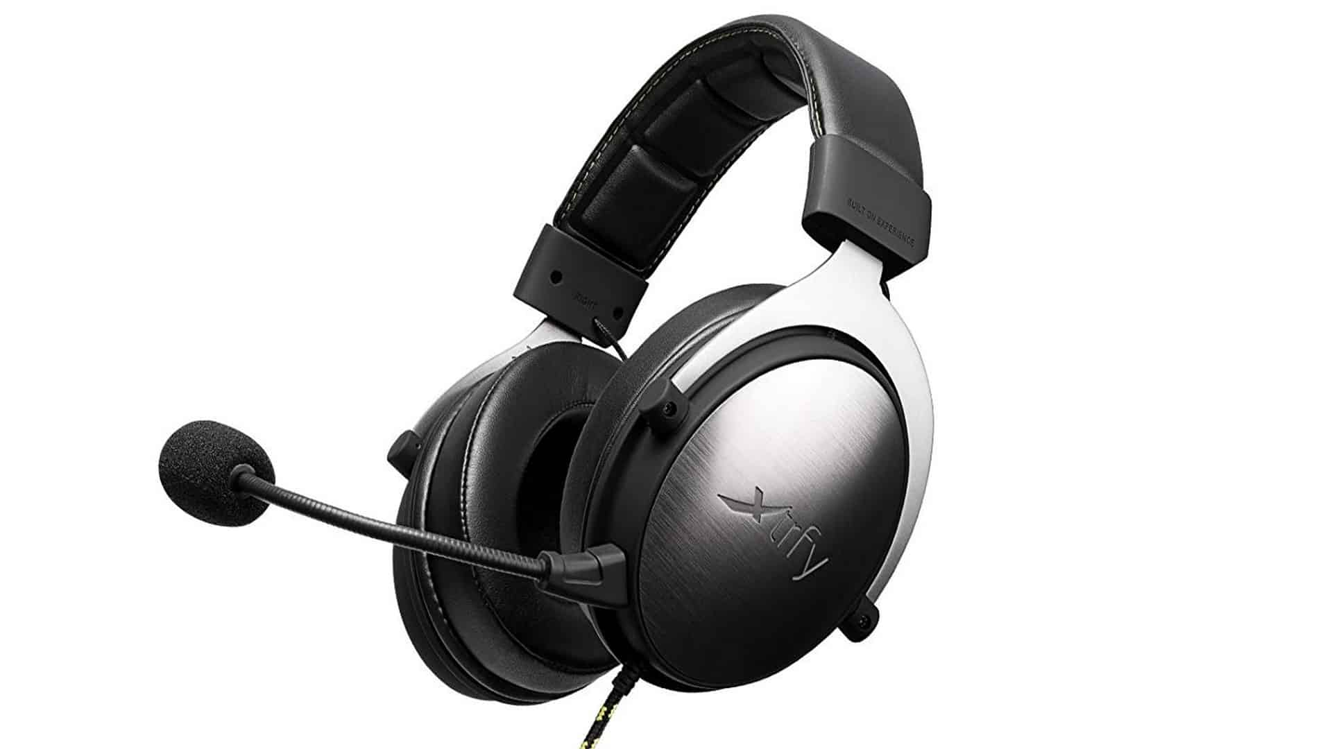 XTRFY H1 Pro Gaming Headset - Review