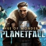 Age of Wonders: Planetfall Retail Versions Available For Pre-Order