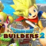 Dragon Quest Builders 2 Assembles Onto Playstation 4 Today
