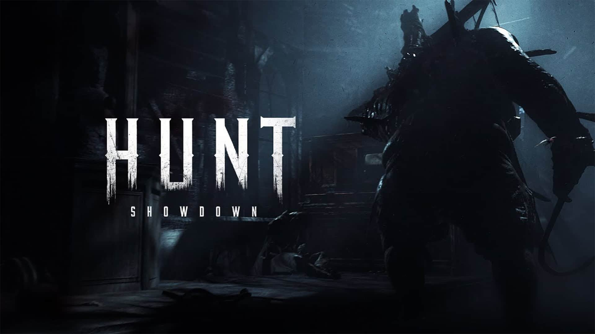 Crytek Name Koch Media As Publisher For Hunt: Showdown On Xbox One & PS4