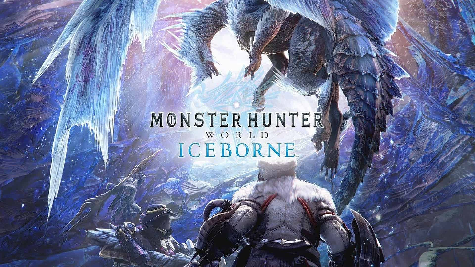 New Monster Hunter World: Iceborne Trailer Reveals Monster Subspecies, New Gathering Hub and More