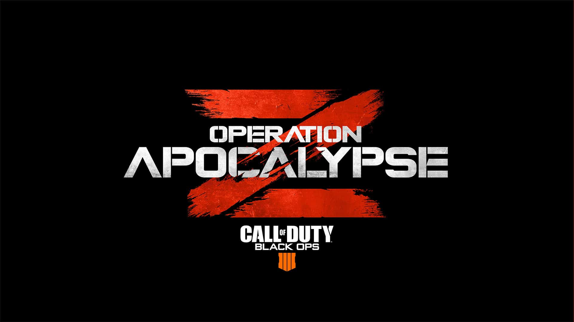 New Season of Call of Duty: Black Ops 4 Starts Now With Operation Apocalypse Z