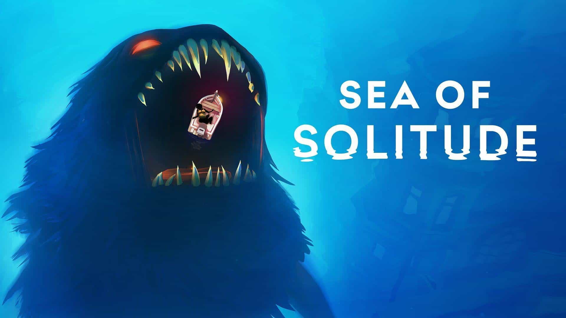Embark On An Emotional Journey In Sea Of Solitude, Available Now On PS4, Xbox One And PC
