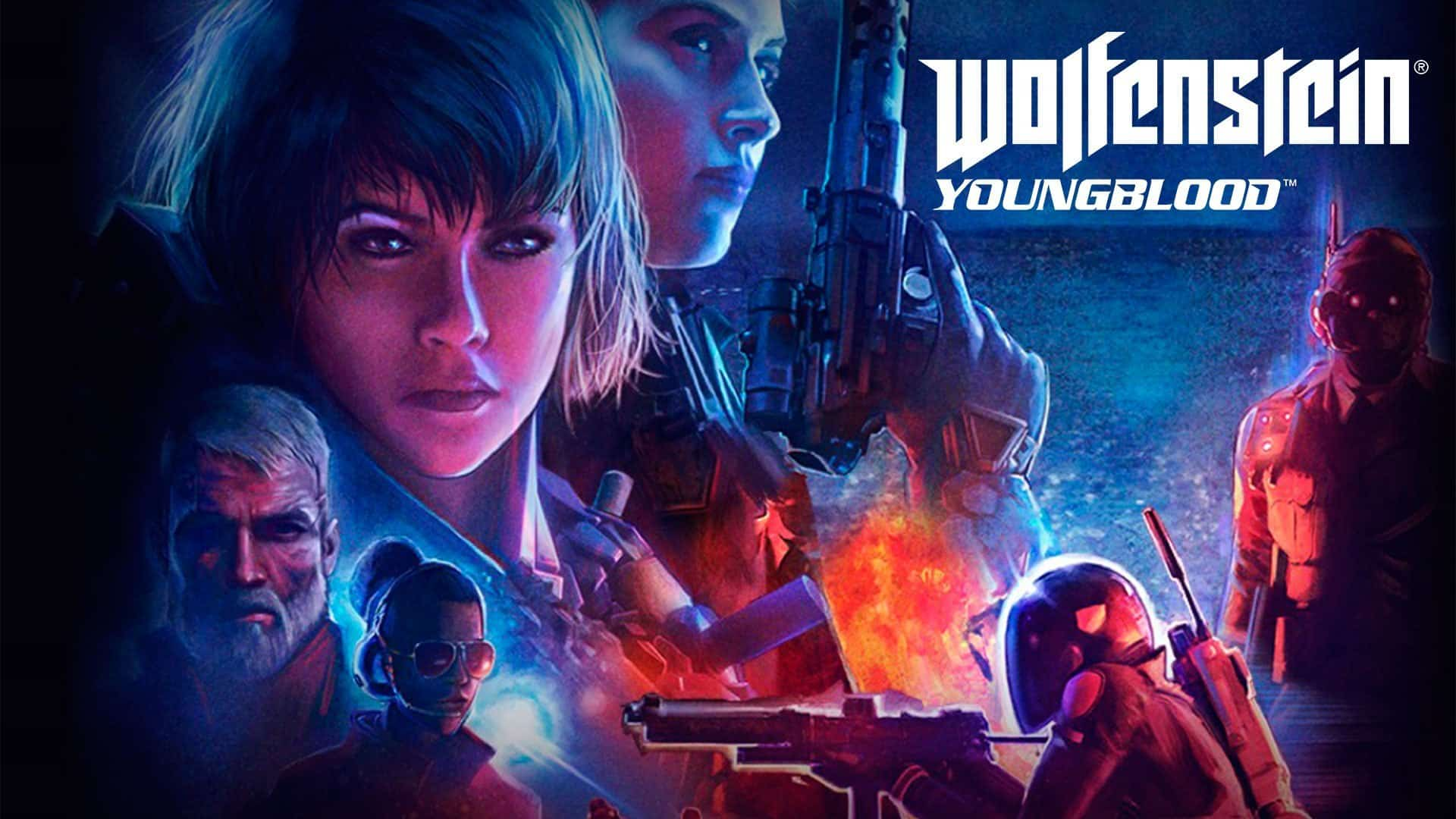 Wolfenstein: Youngblood Update 1.0.7 Released