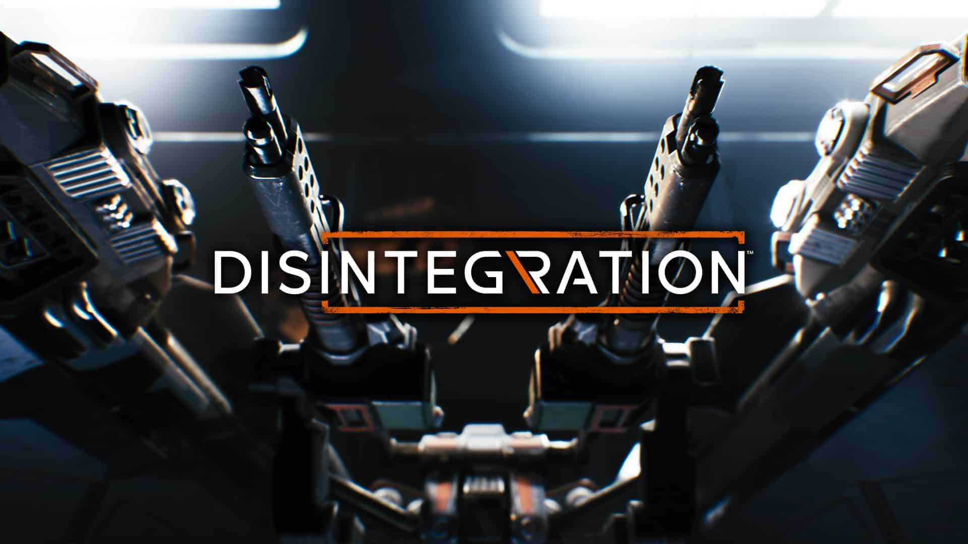 Disintegration Launch Trailer Released – Out June 16 On PC, Xbox One & PS4.