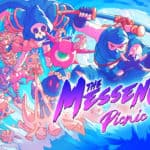 Devolver's The Messenger Gets New Free Picnic Panic Expansion DLC
