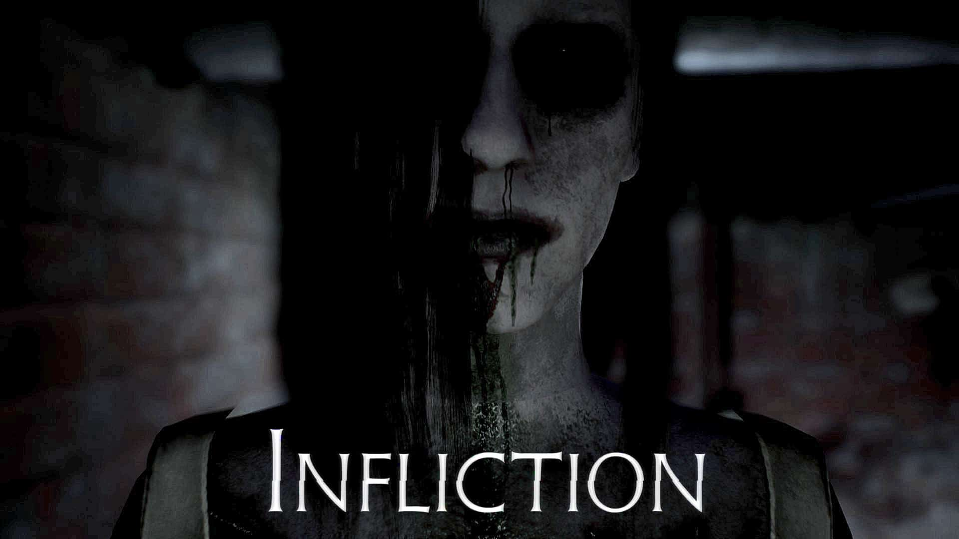 Infliction Haunts Nintendo Switch, PlayStation 4, Xbox One in Q4 2019