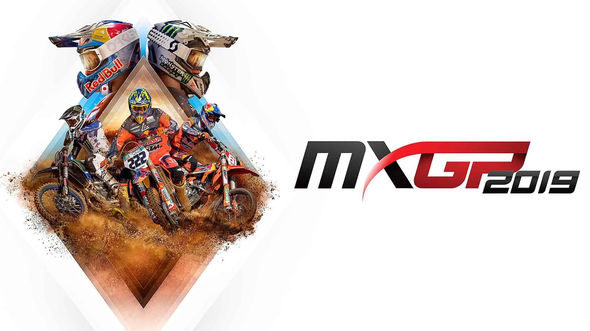 Milestone Launches MXGP 2019