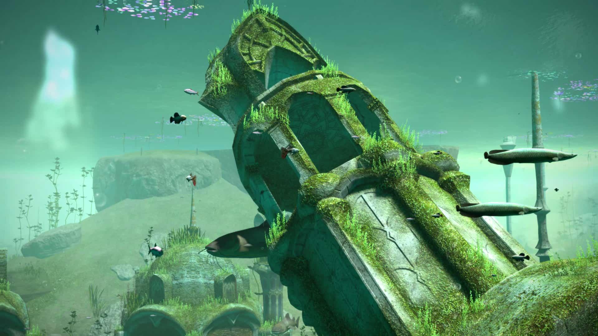 Final Fantasy XIV Online: Shadowbringers - Review | MKAU Gaming