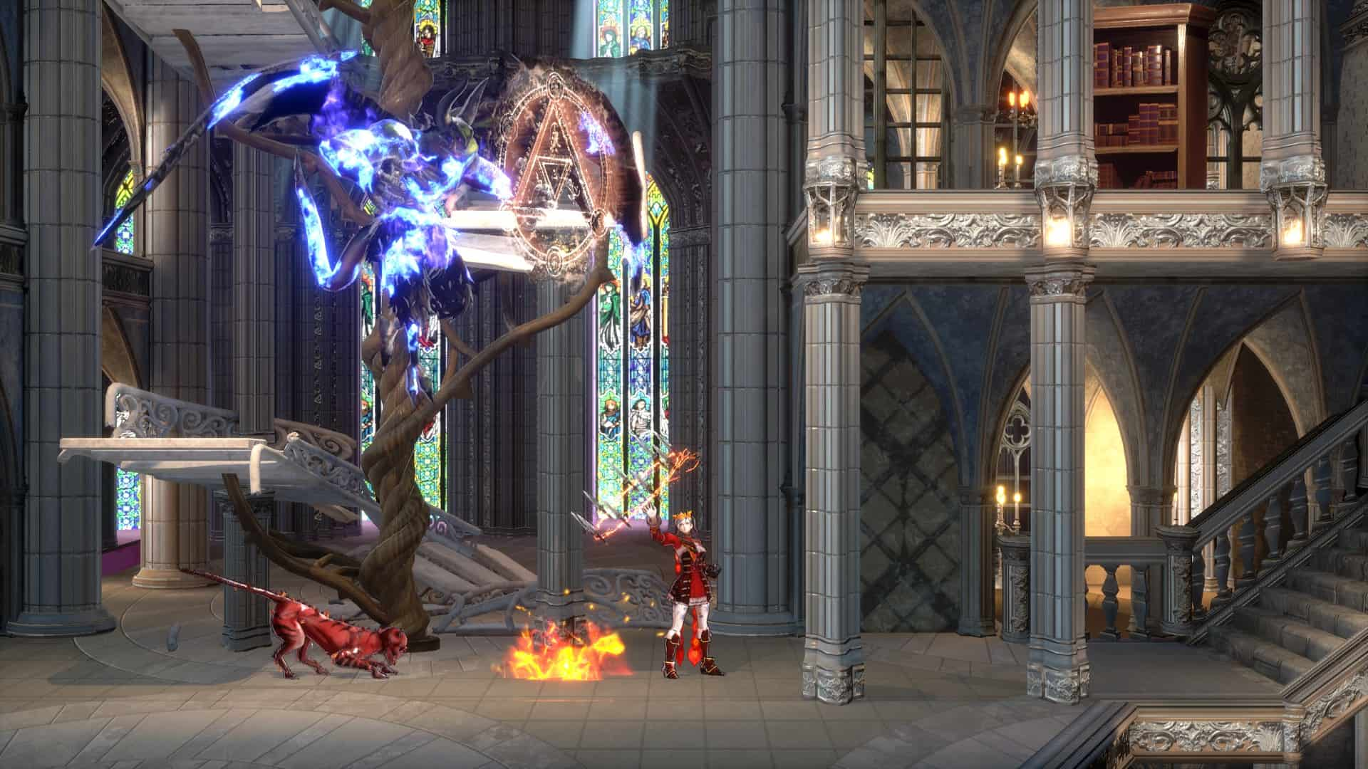 Bloodstained: Ritual Of The Night - Review