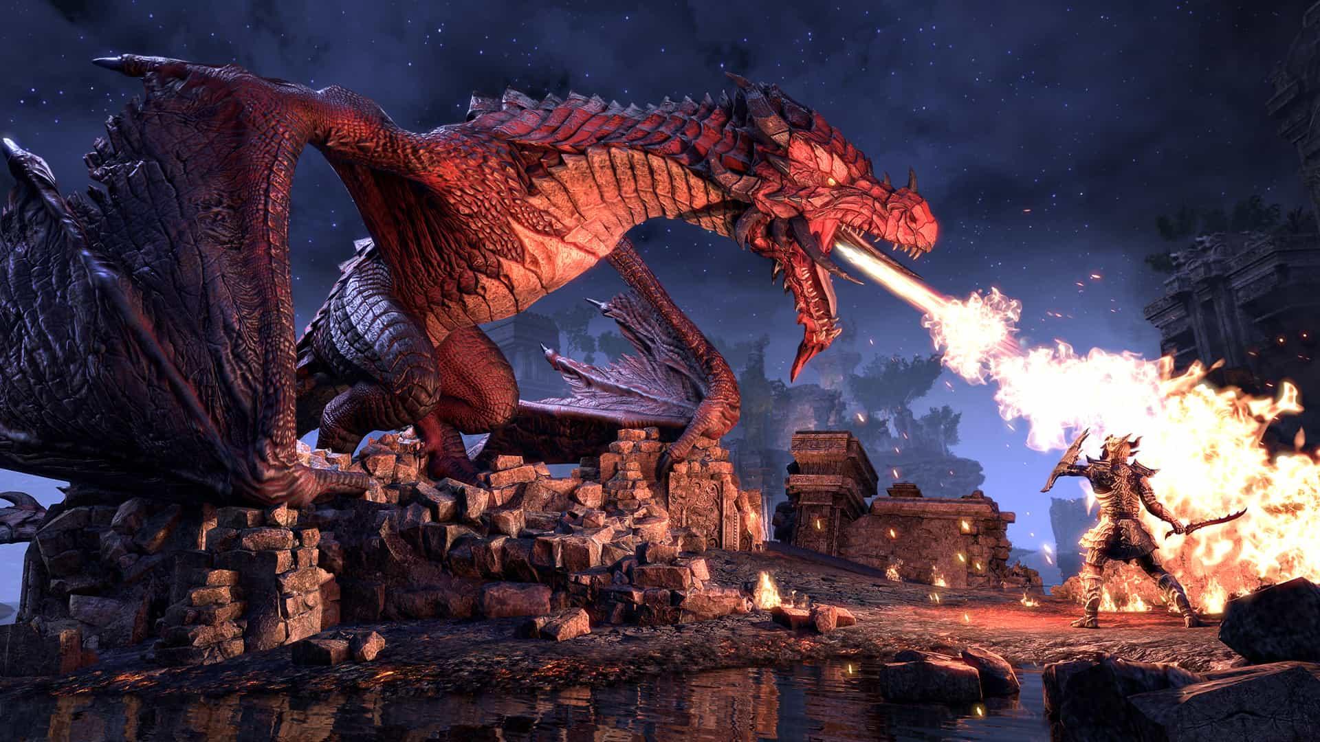 The Elder Scrolls Online: Elsweyr - Review