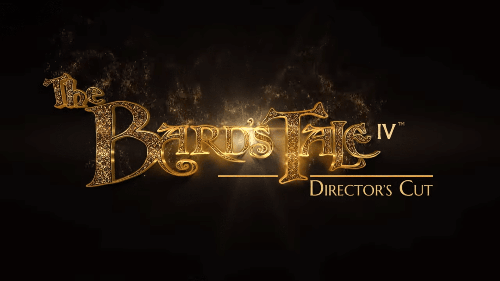 inXile Entertainment's The Bard's Tale IV: Director's Cut Arrives Digitally on August 27 With Retail Xbox One & PS4 on September 6