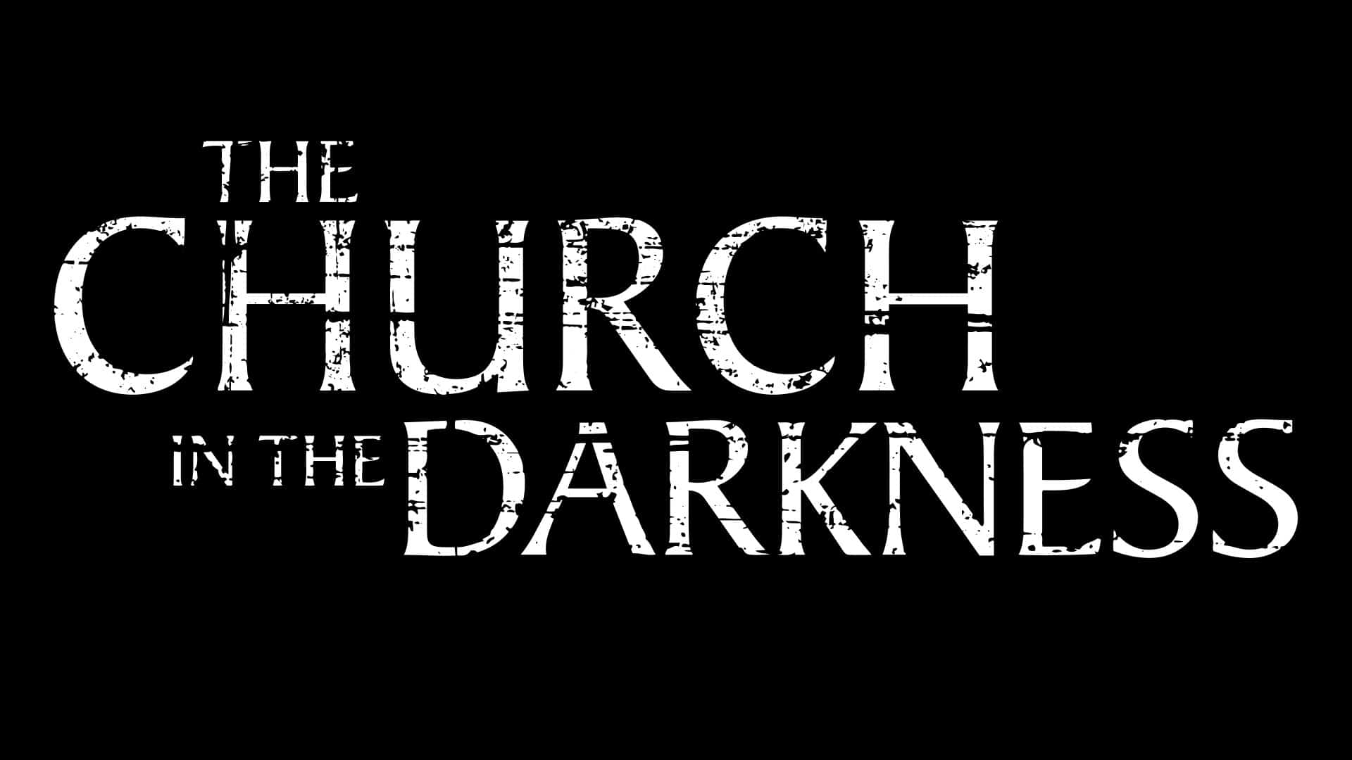 The Church In The Darkness Sees The Light On Aug 2 – Also Coming To Nintendo Switch