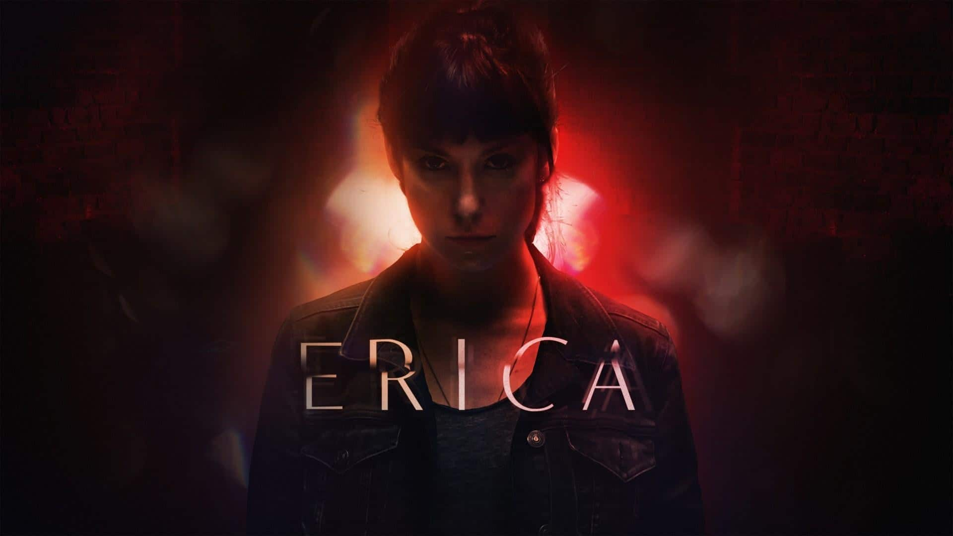 Experience The Pioneering Live-Action Thriller Erica, Out Now On PS4