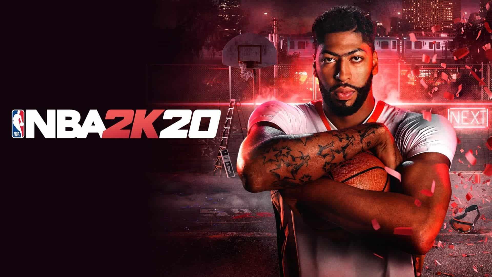 MyTEAM Returns To NBA 2K20