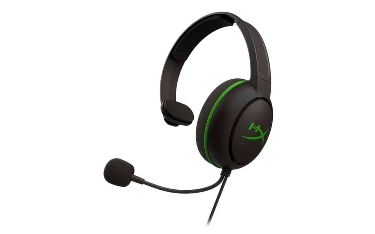 HyperX Reveals Console Accessories For Microsoft Xbox And Sony PS4 At Gamescom