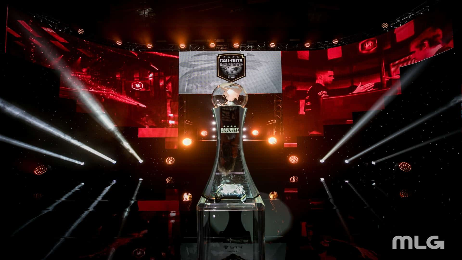 2019 Call Of Duty World League Championship, Presented By Playstation 4, Takes Over Los Angeles