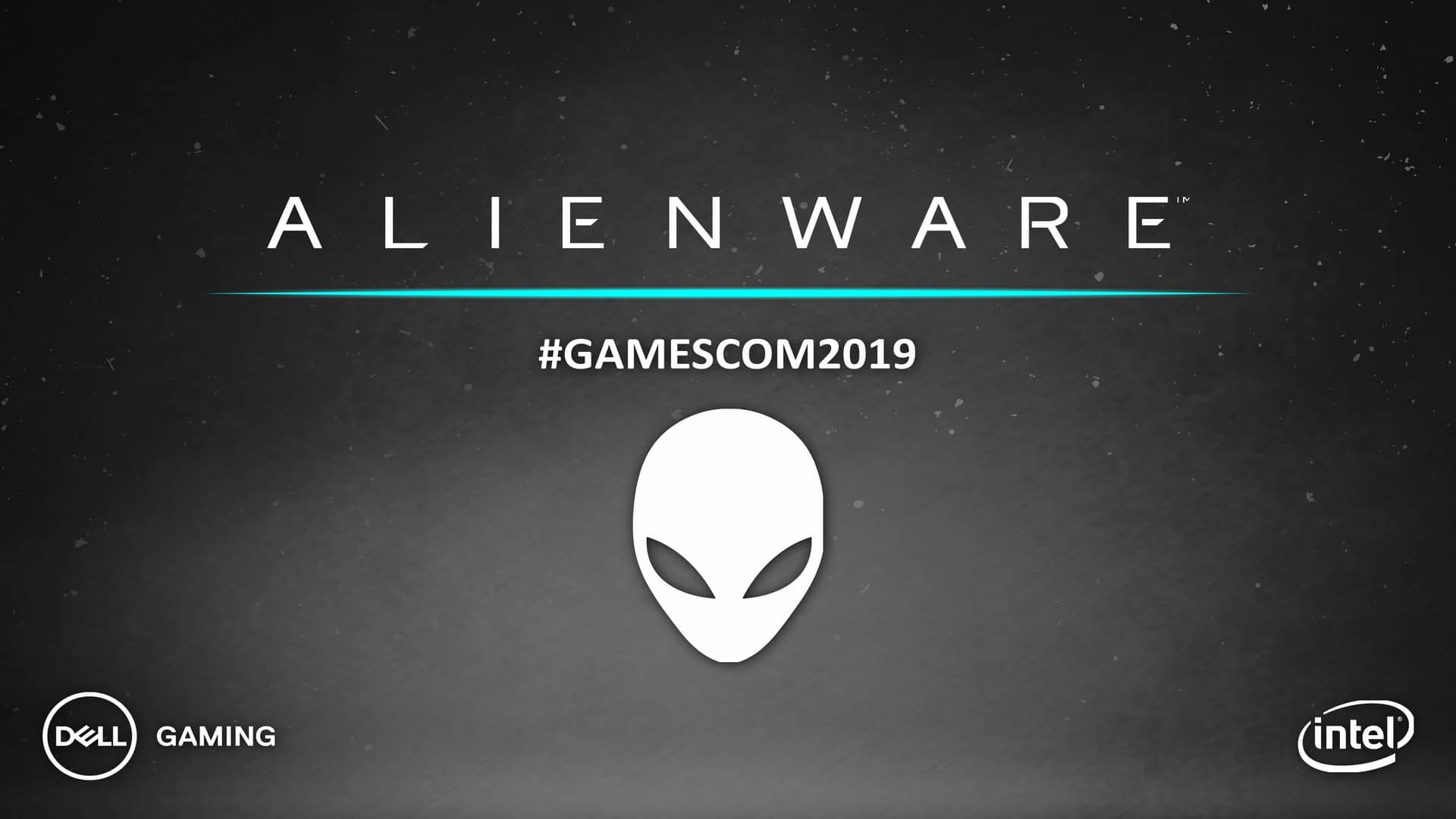 Dell and Alienware Deliver the Ultimate PC Gaming Ecosystem at Gamescom