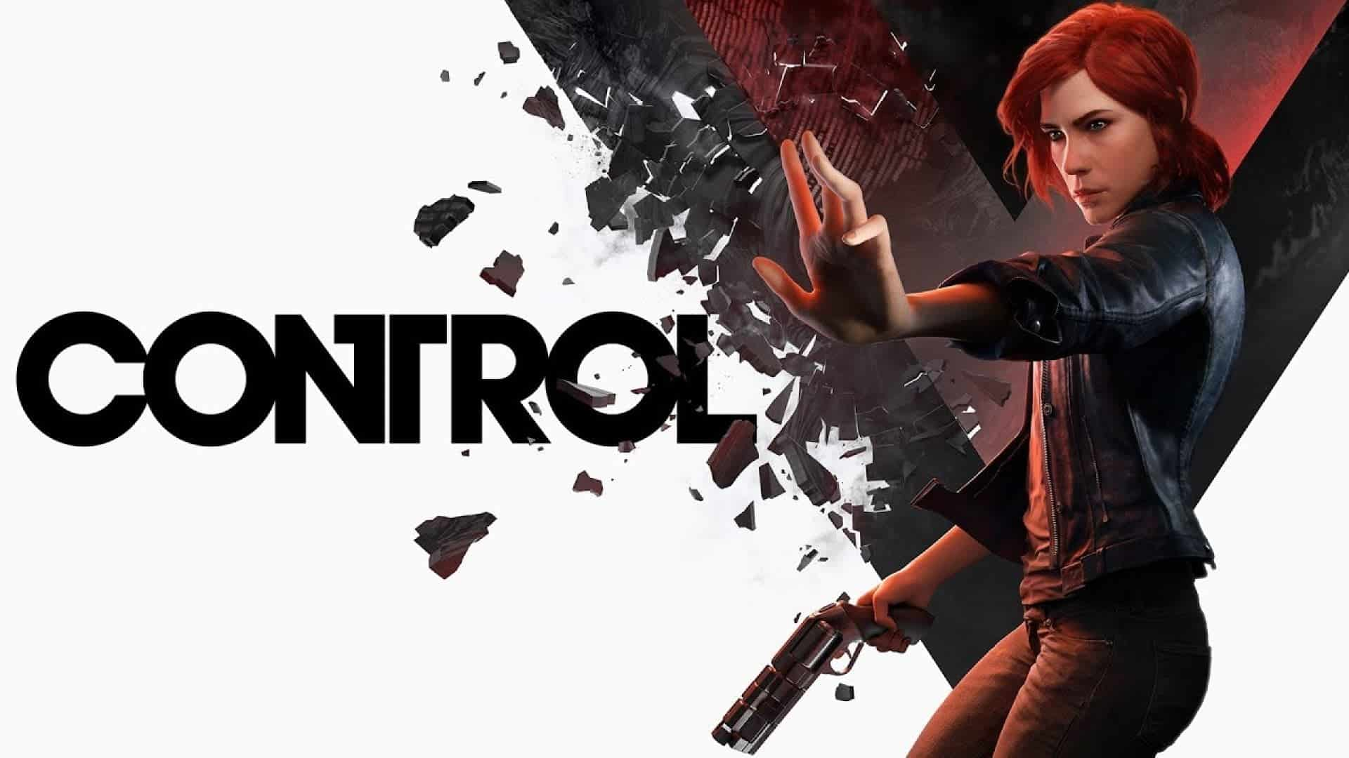 505 Games, Remedy Entertainment's Critically Acclaimed Control Launches Today On PC, PS4, Xbox One