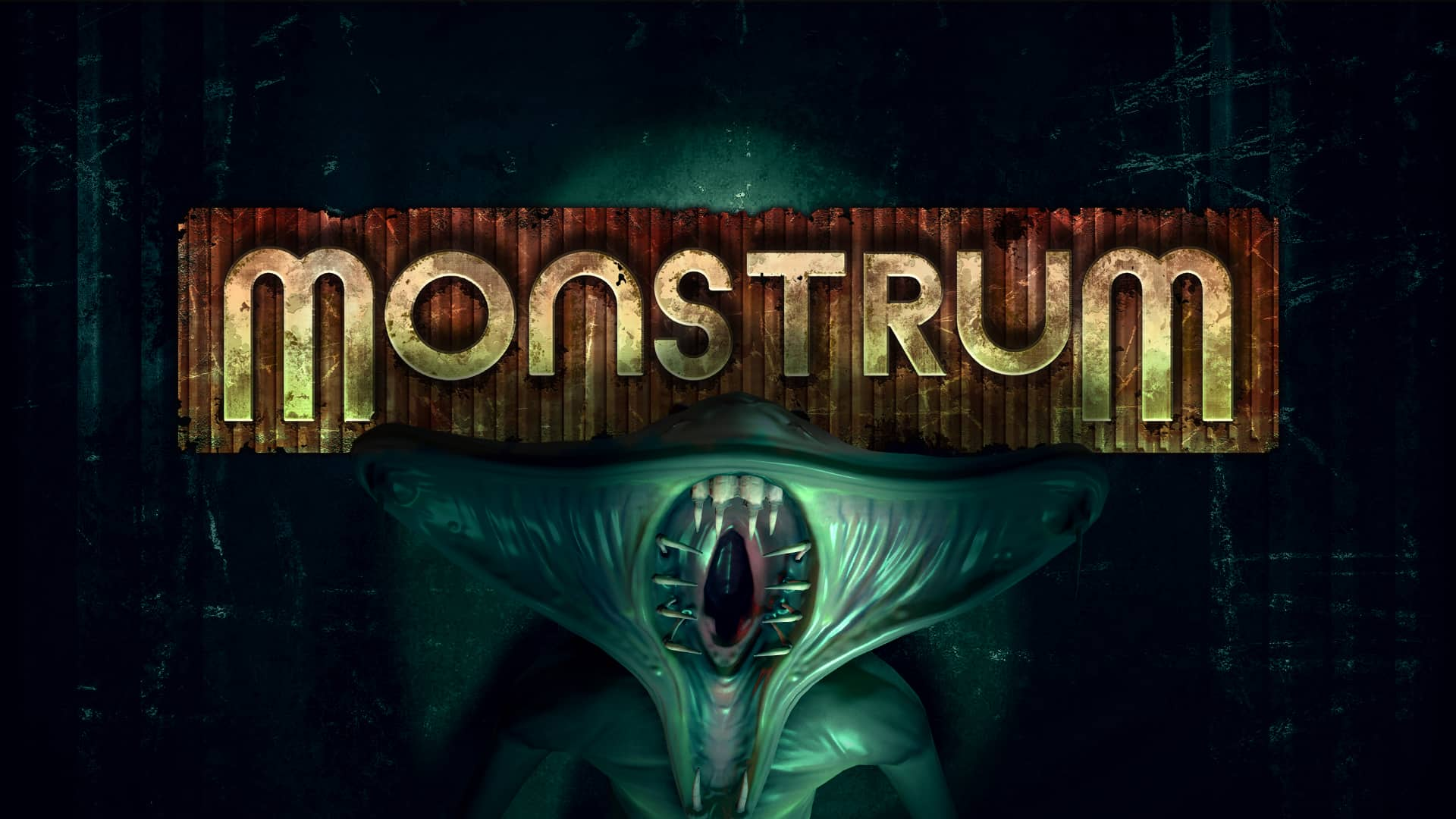 Survival Horror Game Monstrum Is Now Available On Console