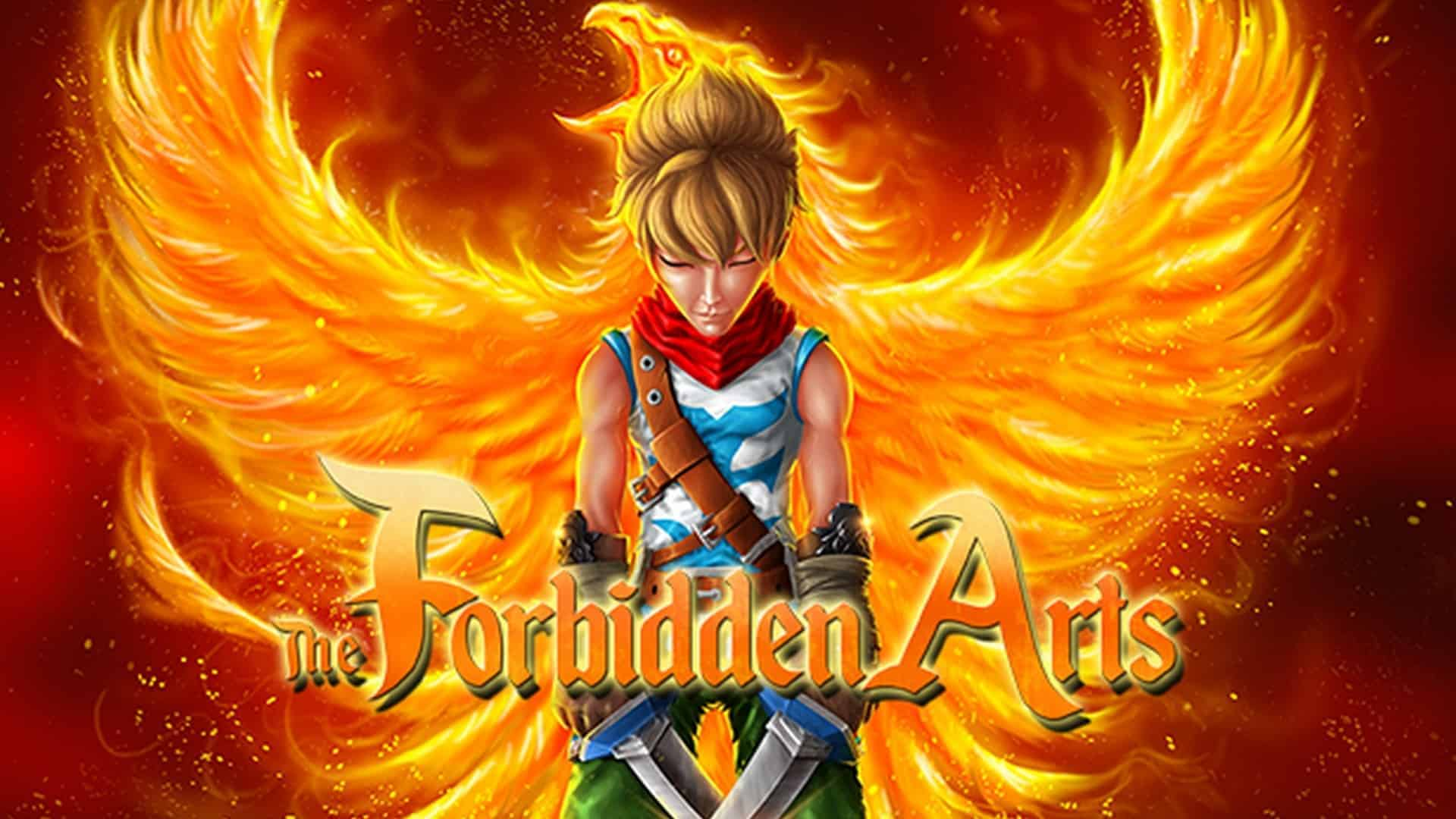 The Forbidden Arts Scorches Nintendo Switch, Xbox One And Steam Today