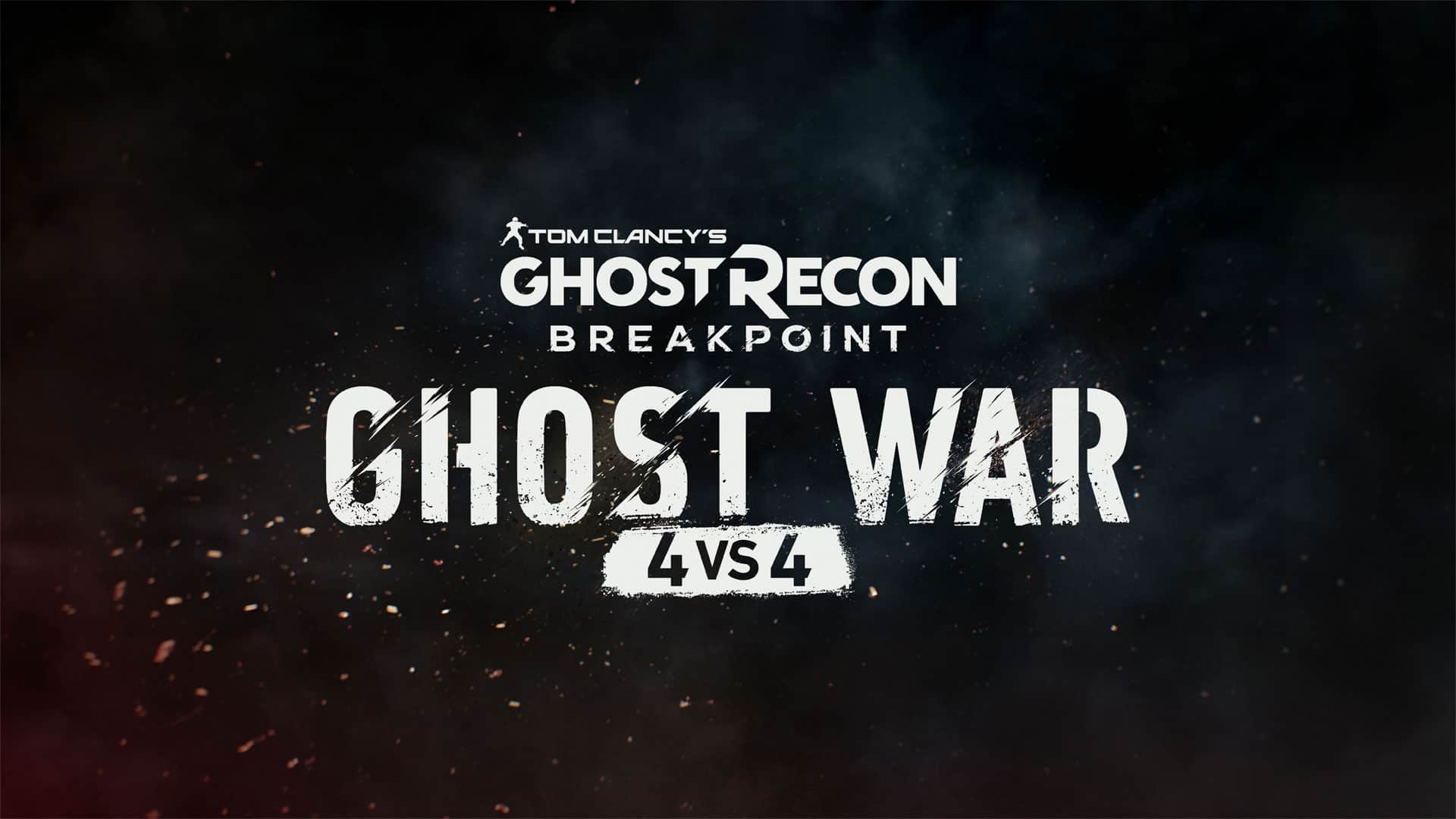 Be The Hunter Or Become The Hunted In Ghost War, Tom Clancy's Ghost Recon Breakpoint PVP Mode