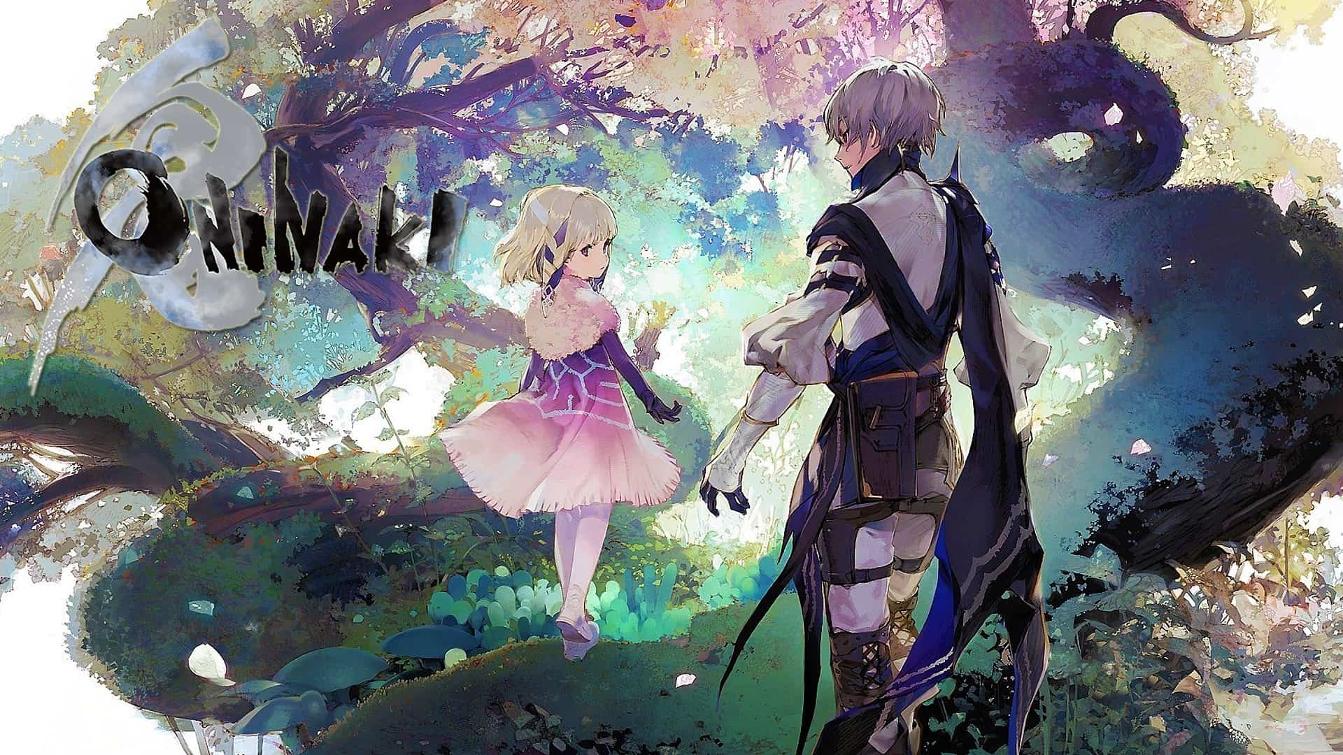 ONINAKI Now Available Worldwide For Nintendo Switch, Playstation 4 And Steam