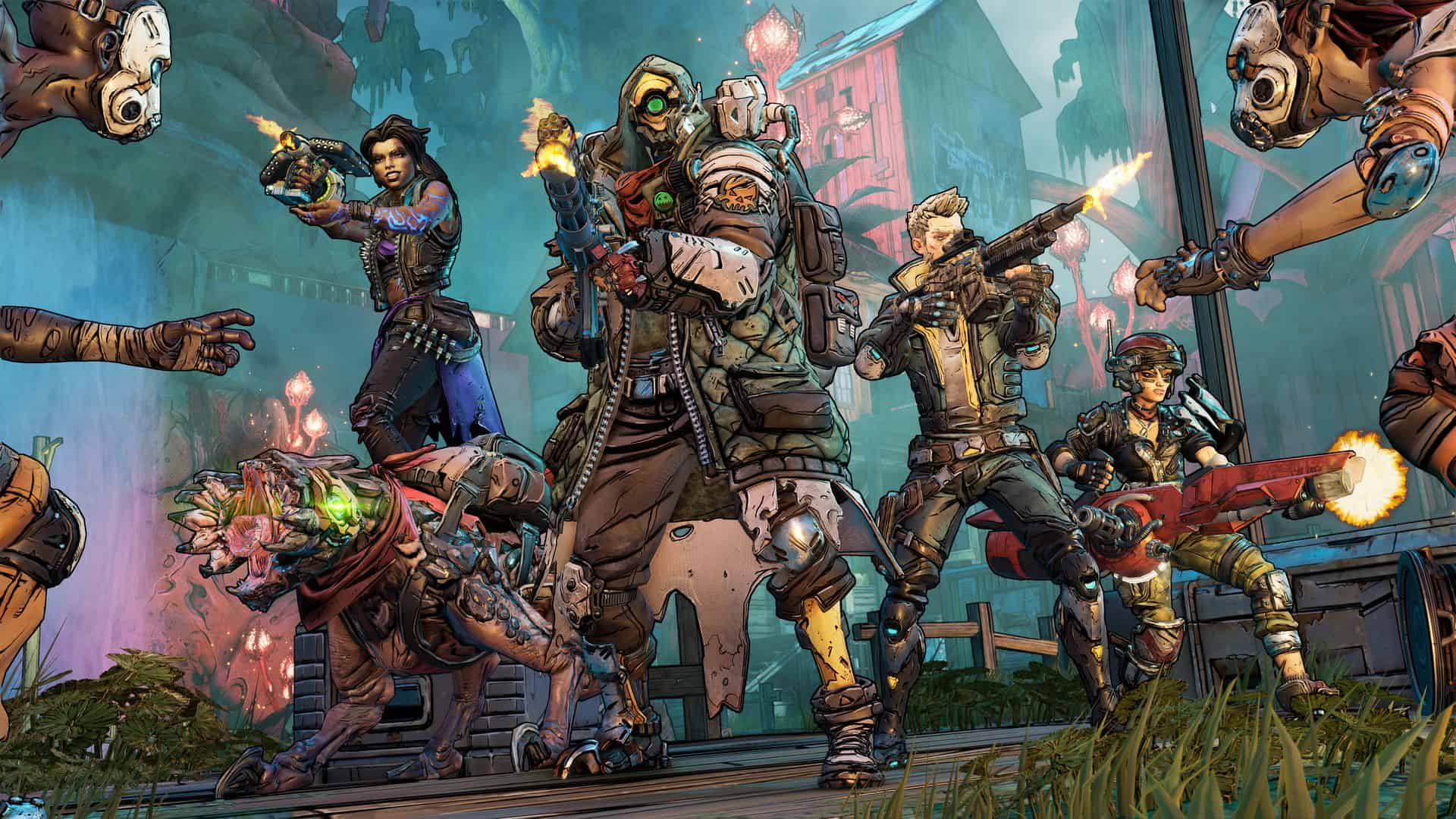Borderlands 3 – Everything You Need To Know