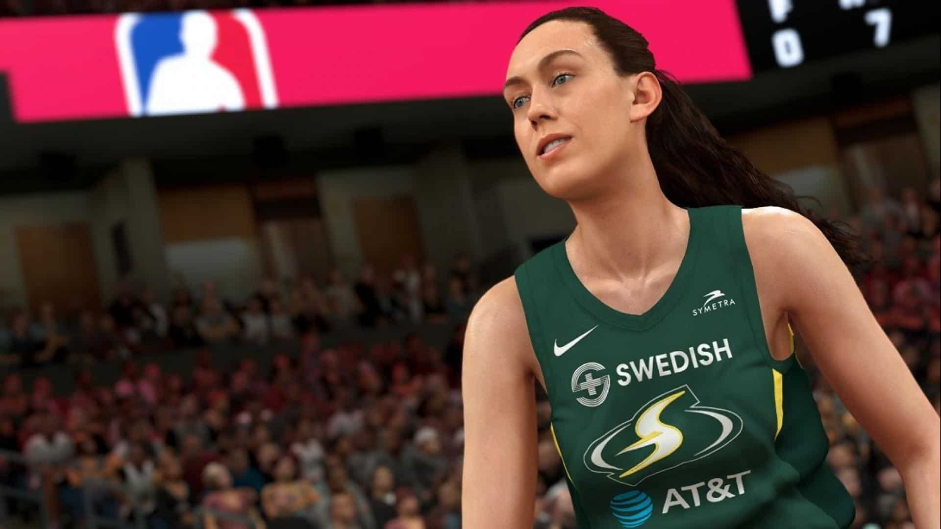 Next-up in NBA 2K20: Make Way For The WNBA