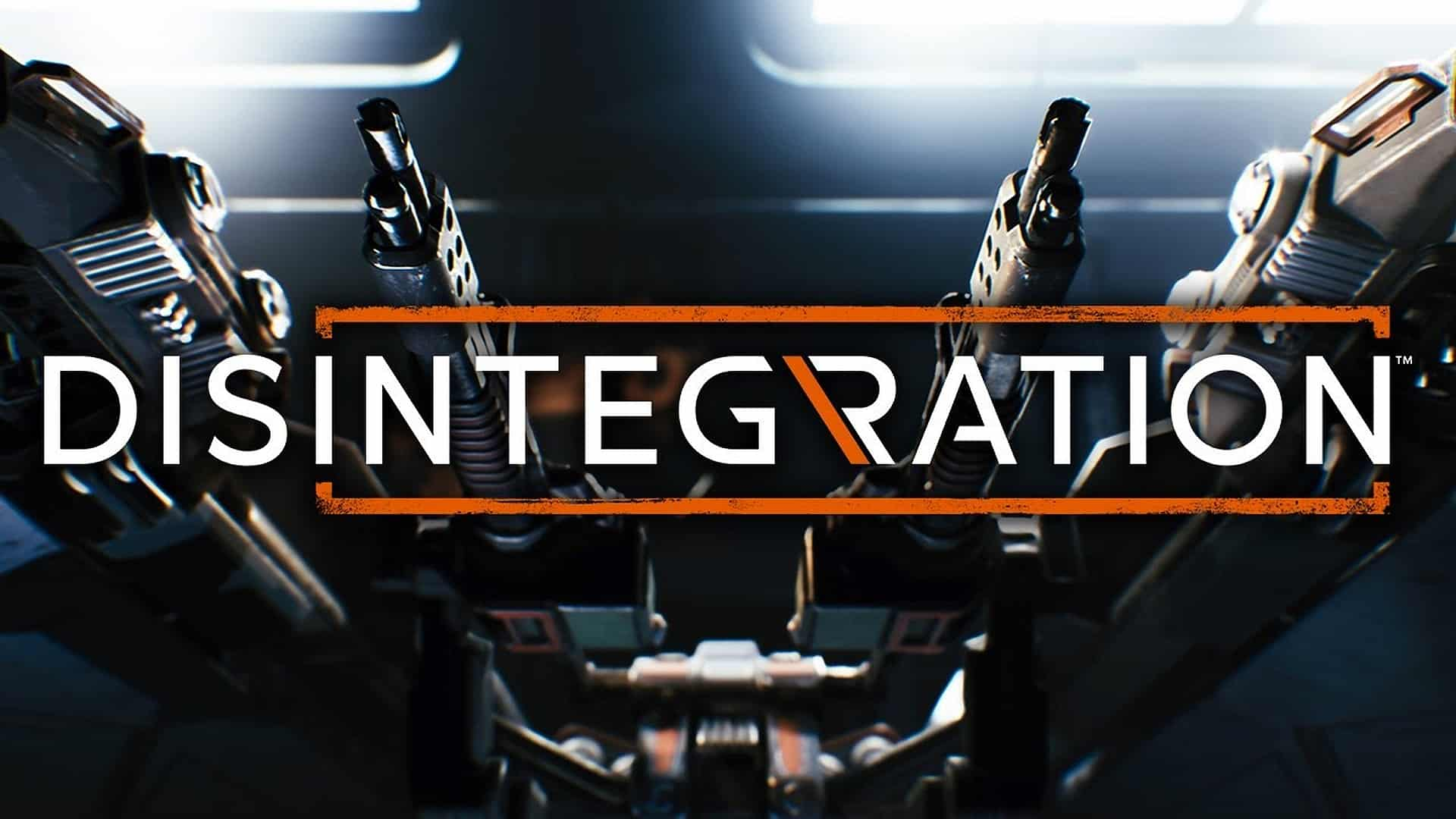 Disintegration Launches a Play For Free Weekend on PC, PlayStation 4 and Xbox One