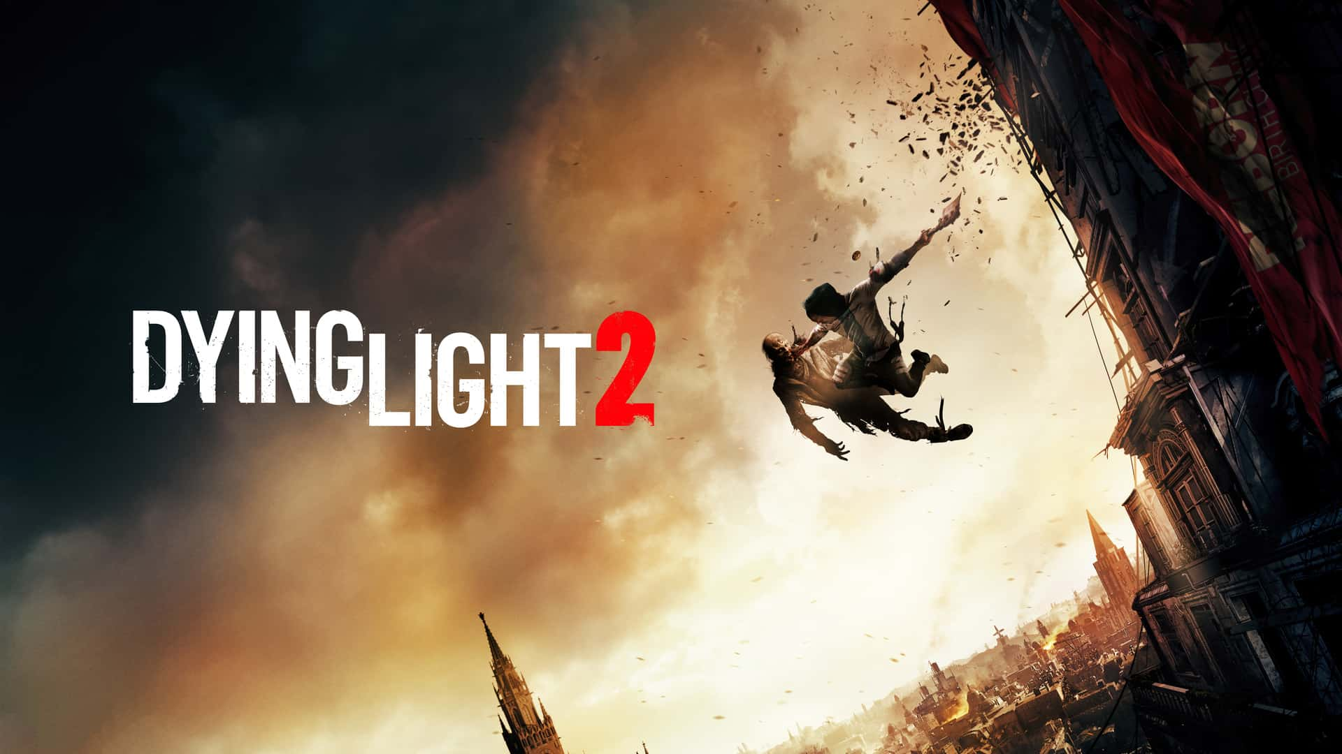 Techland Once Again Teams Up With Koch Media To Deliver Dying Light 2 In Europe And Australia