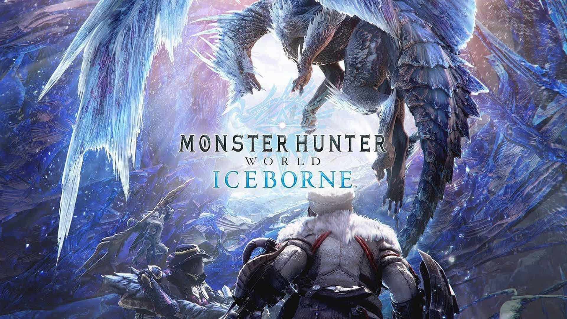 Upcoming Monster Hunter World: Iceborne Beta For PlayStation 4 And Xbox One Offers Four Quests, Including The Elder Dragon Velkhana