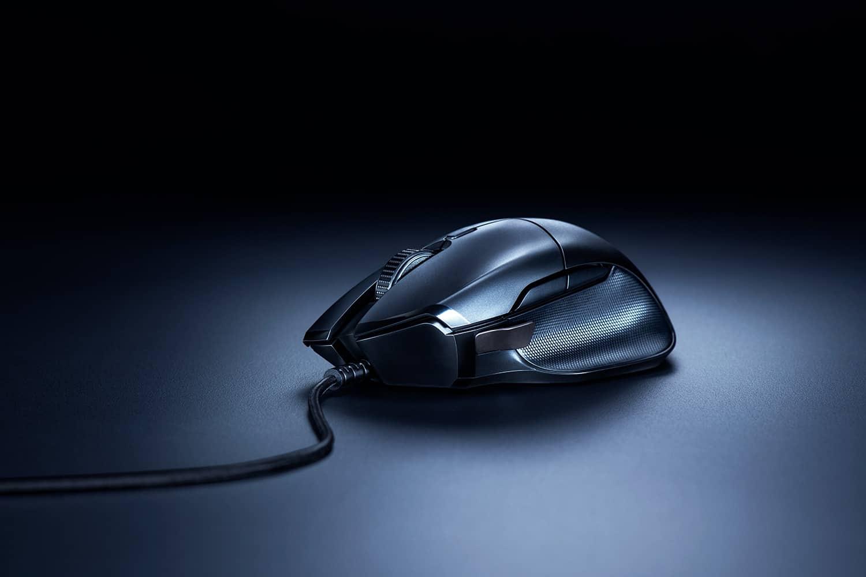 Razer Basilisk Essential Mouse - Review