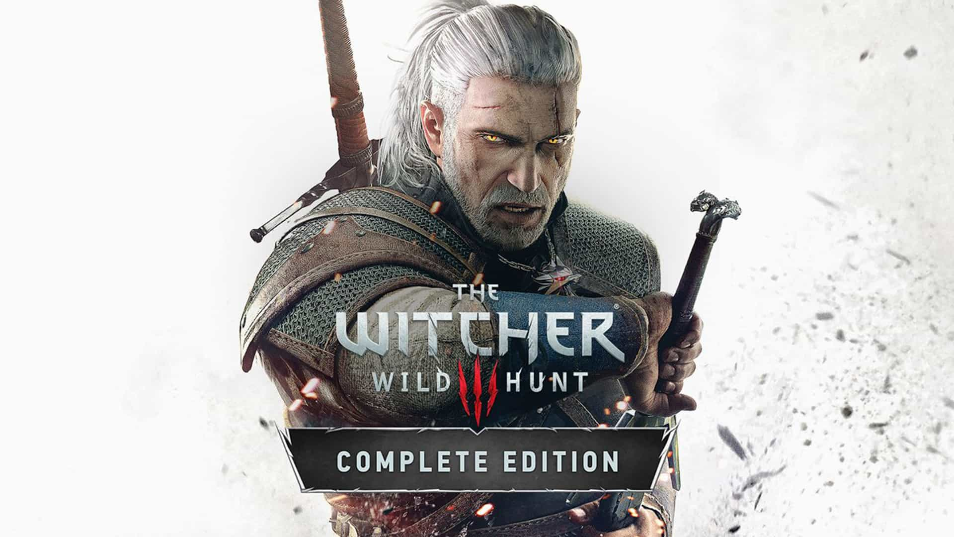 The Witcher 3: Wild Hunt – Complete Edition For Nintendo Switch Launching On October 15