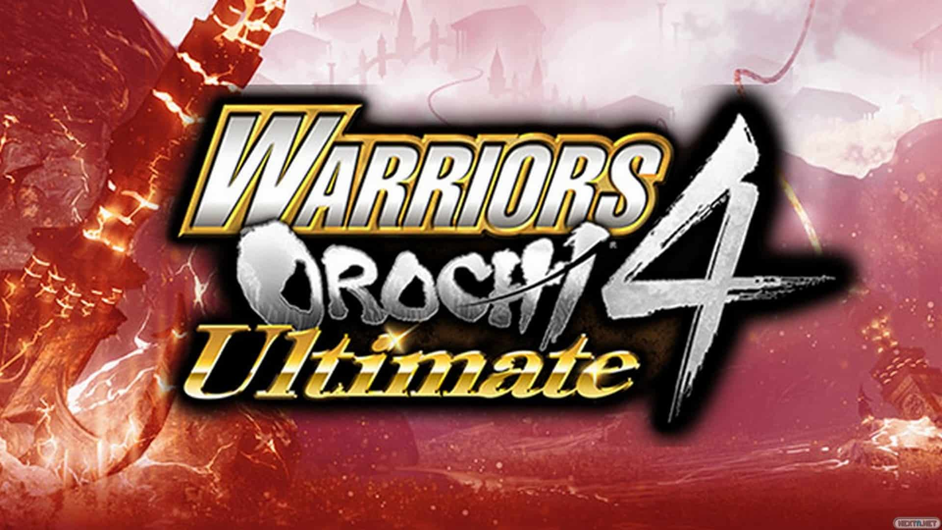 New Characters, New Storylines & A New True Ending Highlight Additions In Warriors Orochi 4 Ultimate