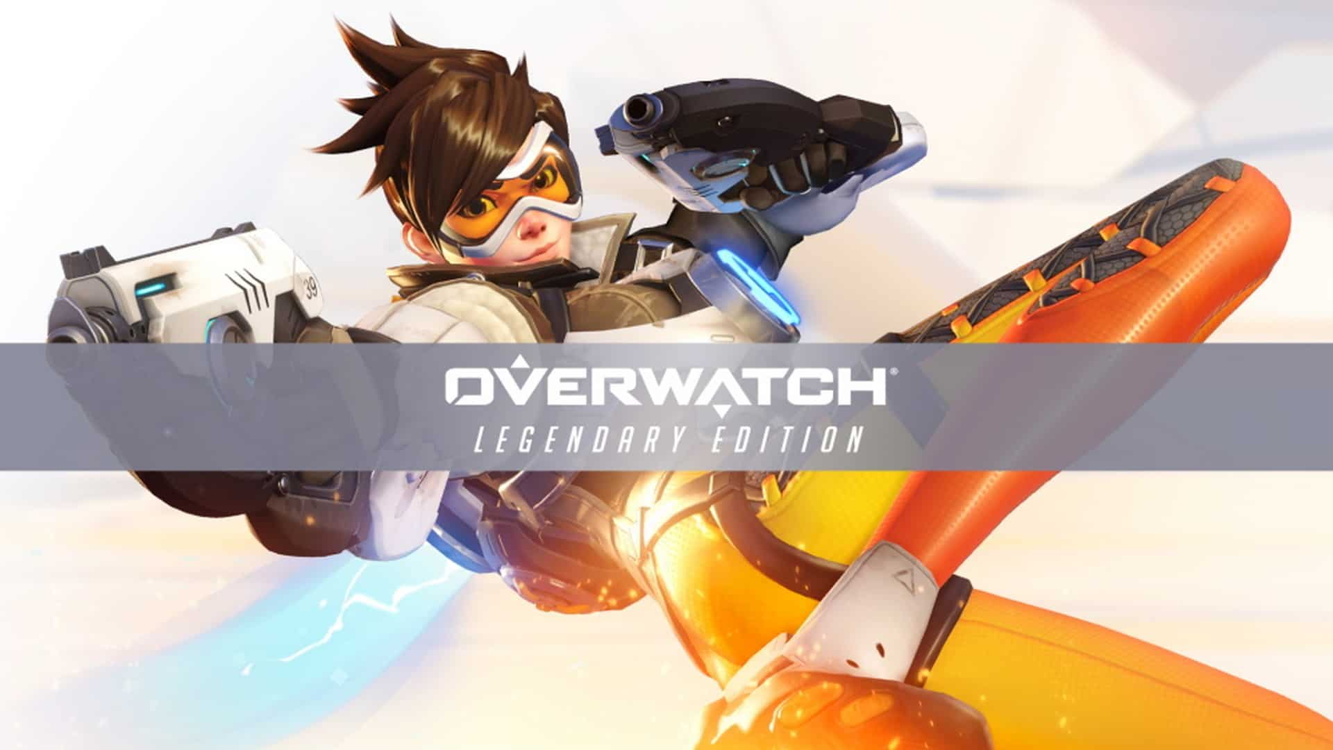 Overwatch Legendary Edition Arrives On Nintendo Switch On 16th October
