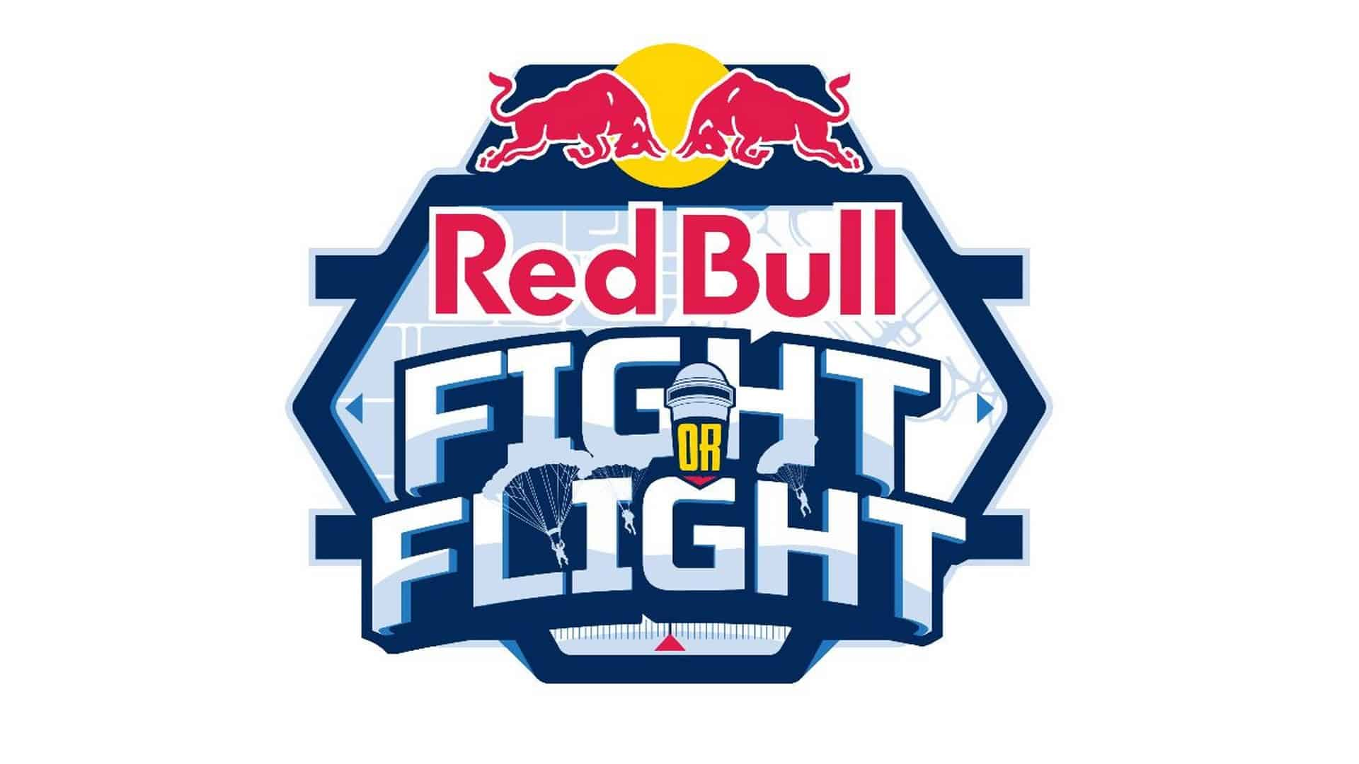 Calling All PUBG Gamers To Squad Up And Load Up For Red Bull Fight Or Flight Powered By OMEN