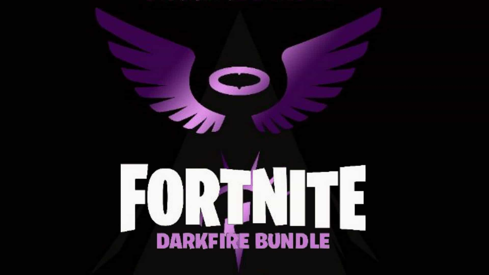 Warner Bros. Interactive Entertainment and Epic Games to Launch Fortnite: Darkfire Bundle