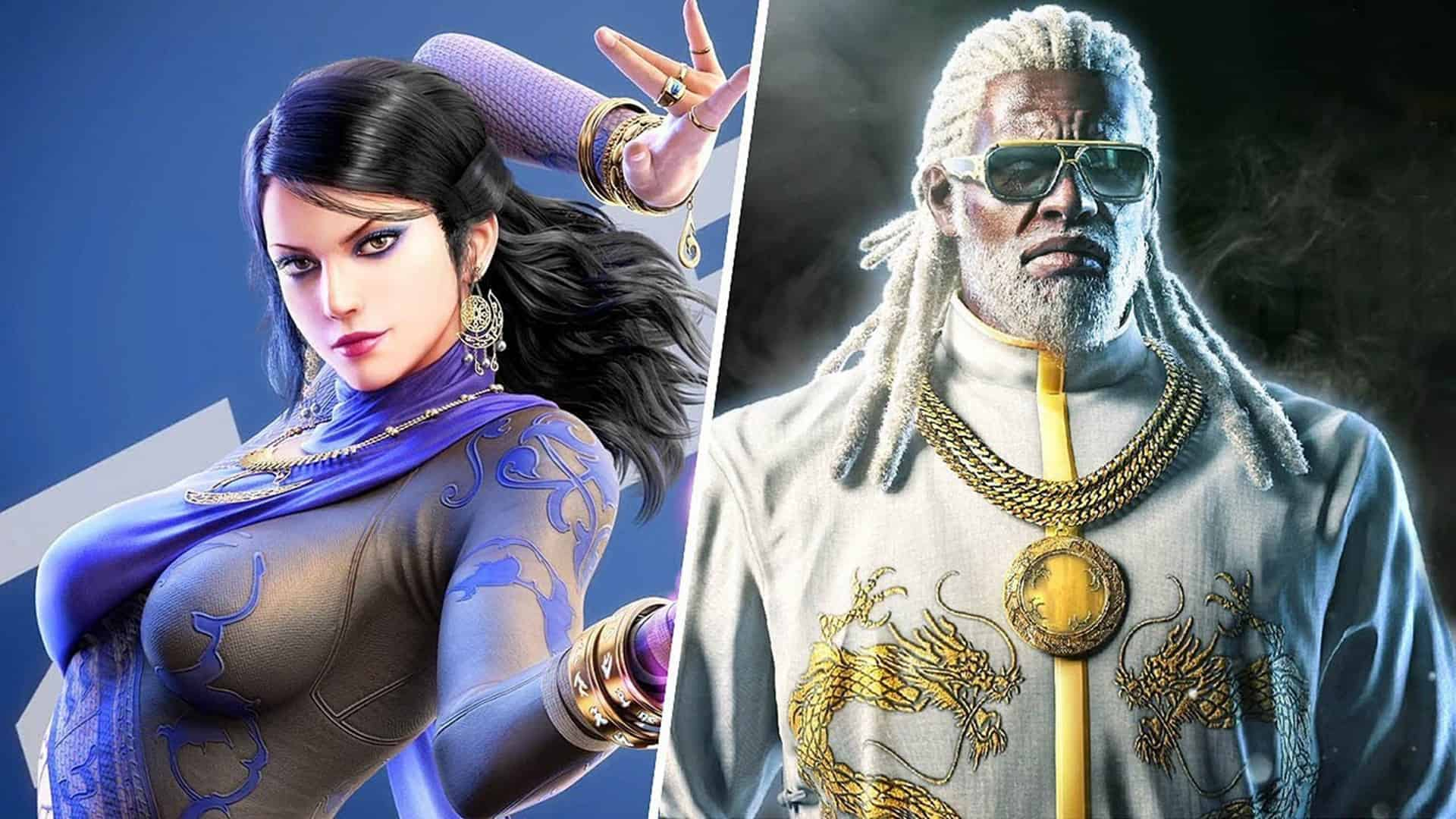 Tekken 7 Season Pass 3 Arrives Tuesday 10th September