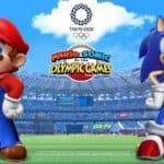 Jump Into The Chaotic Frenzy In Mario & Sonic At The Olympic Games Tokyo 2020 With Three New Dream Events