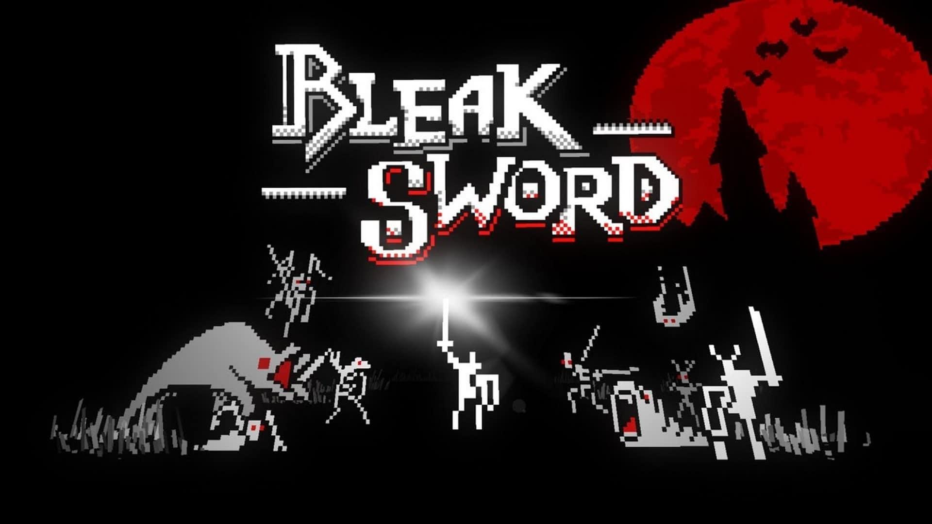 Devolver Announces Bleak Sword for Apple Arcade