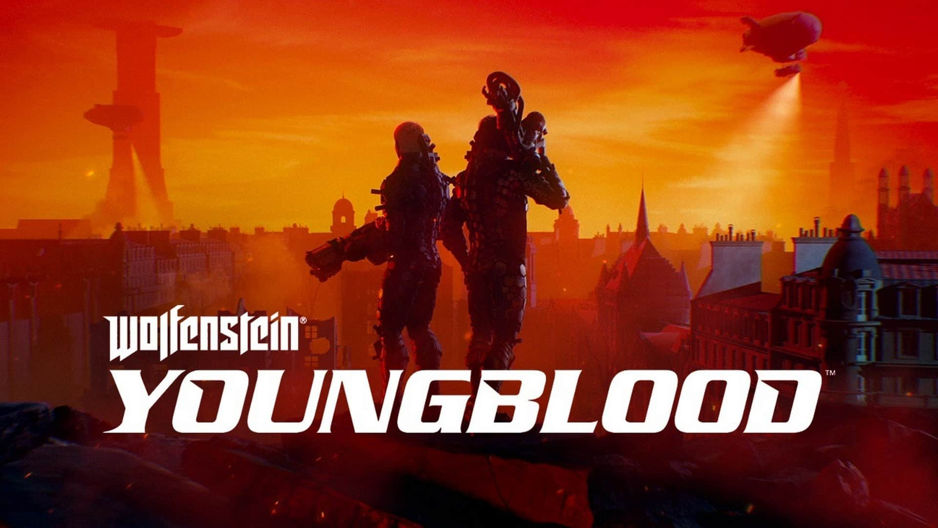 INTERVIEW: MachineGames on Motion Capture