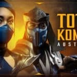 Australia's Mortal Kombat 11 Tournament Revealed